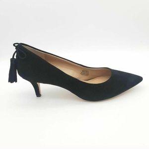 NWOT G.I.L.I. Dorena pointed toe heels